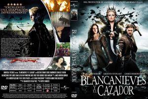 Blancanieves_Y_El_Cazador