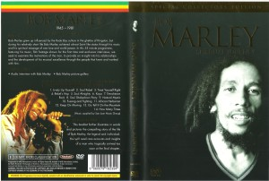 Bob Marley - The Spiritual Journey - Front
