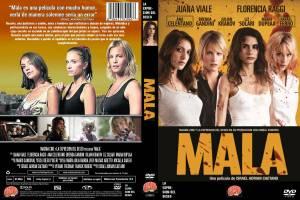 Mala DVD