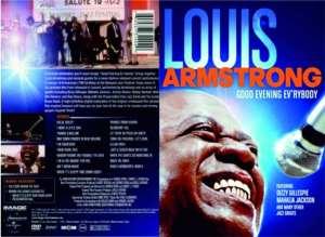Louis Armostrong - Good evening ev'rybody
